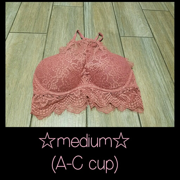 PINK Victoria's Secret Other - VS PINK Lace Bra *Medium*